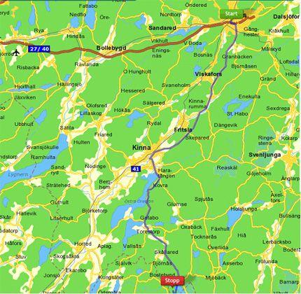 karta göteborg ullared Borås karta göteborg ullared